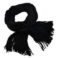 Šál panský 69cp001-70 - čierny