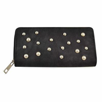 Peňaženka - čierna