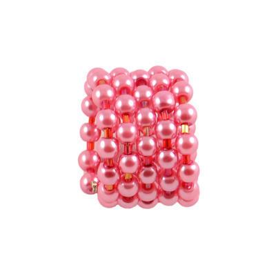 Spona na šál 149sp23 - ružová - 1