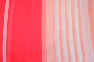 Šál klasický - ružový - 2