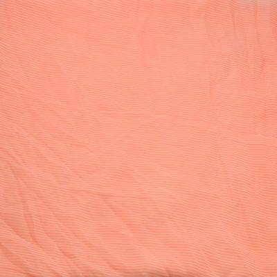 Šál bavlněný Classic 69cl003-23.01 - ružový - 2