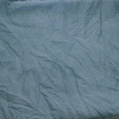 Šál bavlněný Classic 69cl003-30.01 - modrý - 2