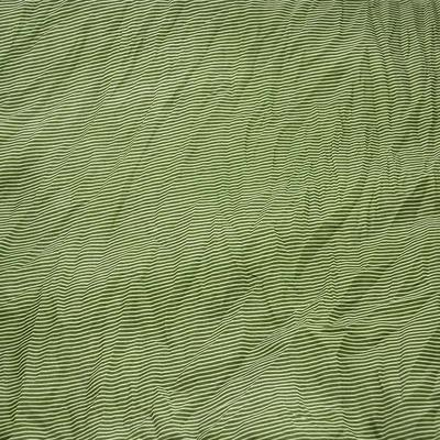 Šál bavlněný Classic 69cl003-50.01 - zelený - 2