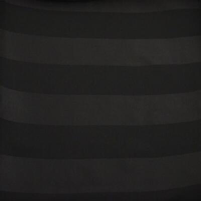 Šatka - čierna jednofarebná - 2