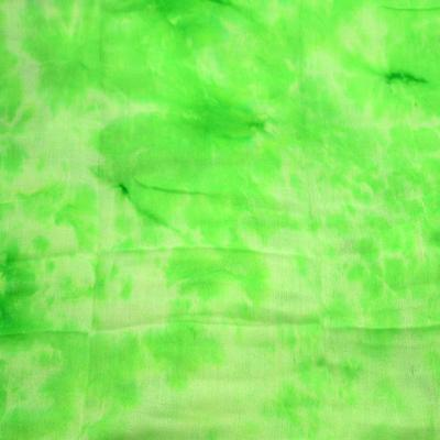 Tunelový šál 69tu002-51 - zelený - 2